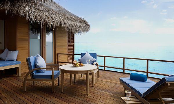 The Luxurious Anantara Resort Maldives 27