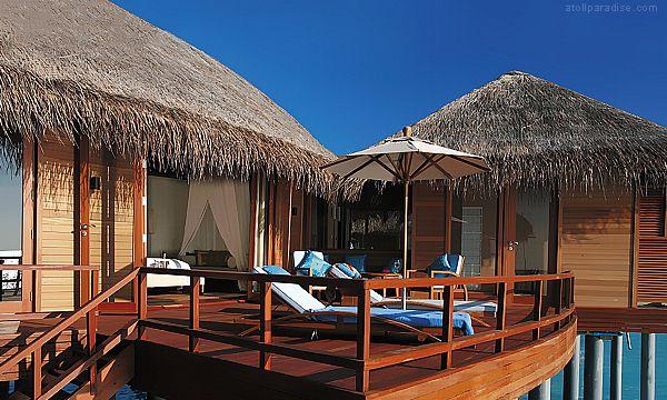 The Luxurious Anantara Resort Maldives 29