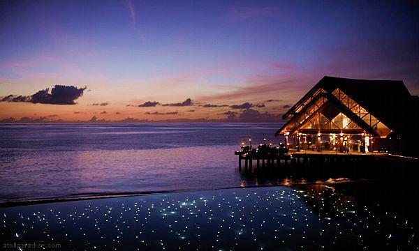 The Luxurious Anantara Resort Maldives 30