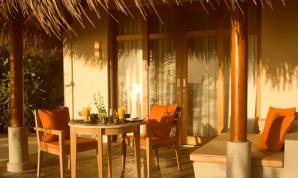 The Luxurious Anantara Resort Maldives 31