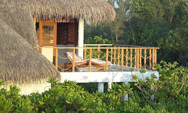 The Luxurious Island Hideaway Resort 12