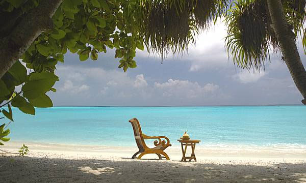 The Luxurious Island Hideaway Resort 13