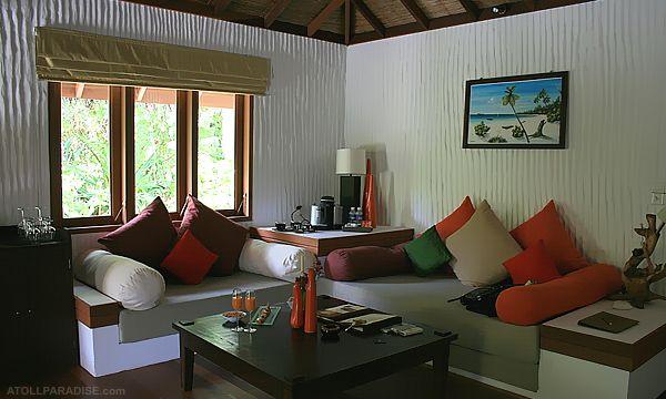 The Luxurious Island Hideaway Resort 4