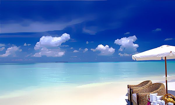 The Luxurious Island Hideaway Resort 7