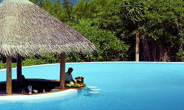 The Luxurious Island Hideaway Resort 8