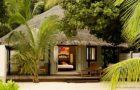 The exotic Angsana Velavaru Maldivian Resort 6