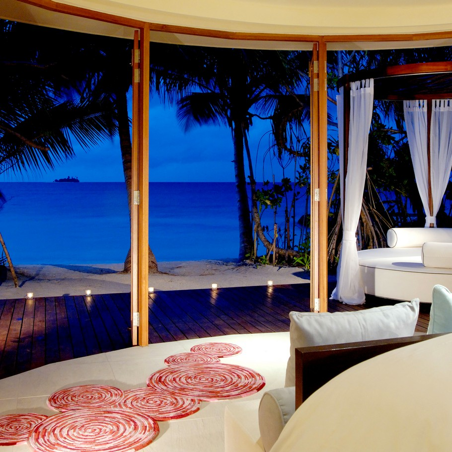 W Retreat – A Luxury Experience in the Maldives 3