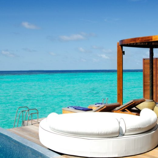W Retreat – A Luxury Experience in the Maldives 5