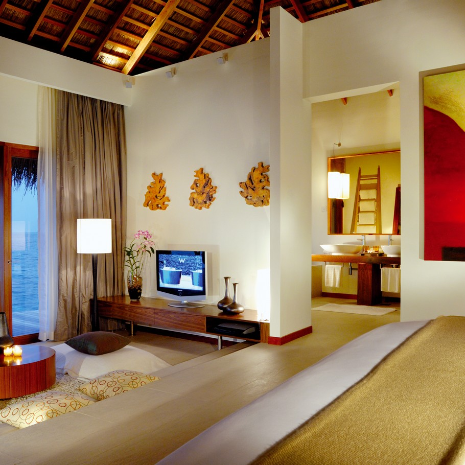 W Retreat – A Luxury Experience in the Maldives 7