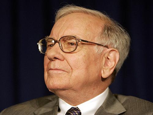 Warren Buffett 1