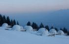 WhitePod Alpine Ski Resort in Switzerland 3