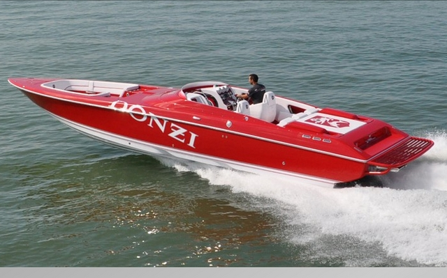 A new Super Boat from Donzi (8)