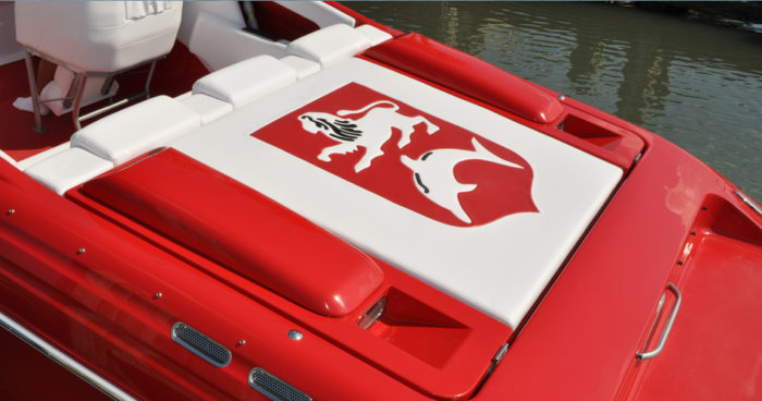 A new Super Boat from Donzi (1)