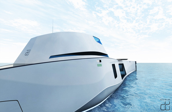 Bairim Luxury Yacht (11)