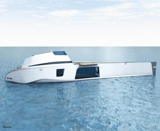 Bairim Luxury Yacht (2)
