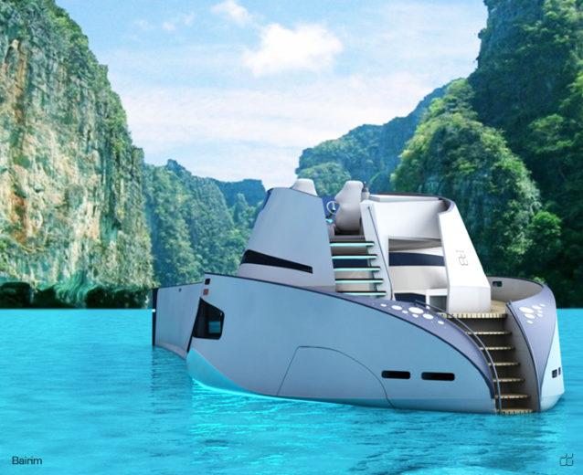 Bairim Luxury Yacht (1)