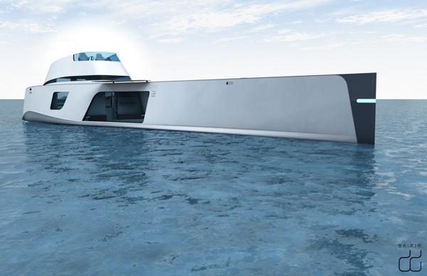 Bairim Luxury Yacht (10)
