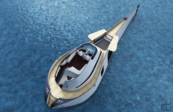 Bairim Luxury Yacht (9)