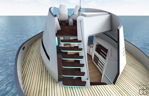 Bairim Luxury Yacht (8)