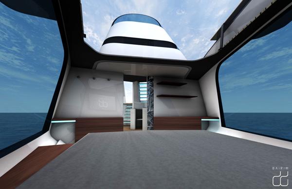 Bairim Luxury Yacht (7)