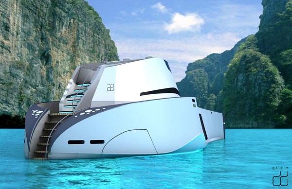 Bairim Luxury Yacht (6)