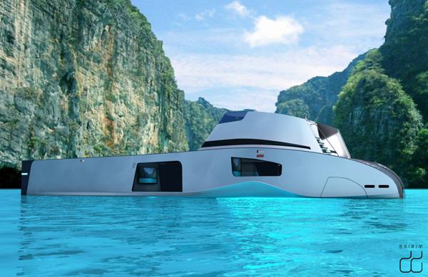 Bairim Luxury Yacht (5)
