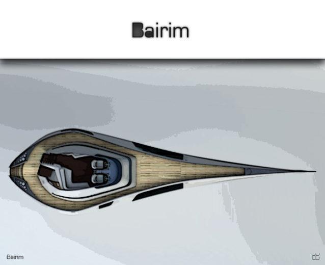 Bairim Luxury Yacht (4)