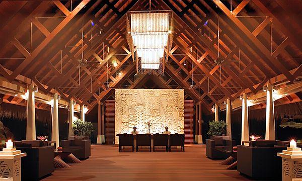 Baros Resort Maldives (8)