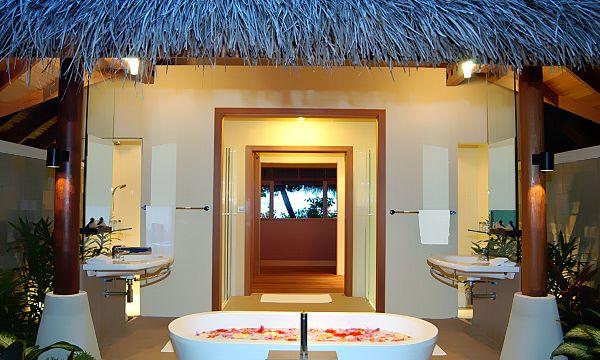 Baros Resort Maldives (5)