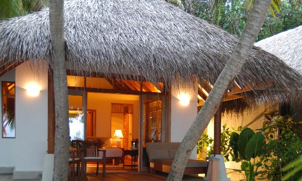 Baros Resort Maldives (1)