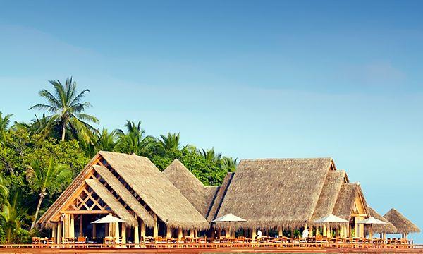 Baros Resort Maldives (14)