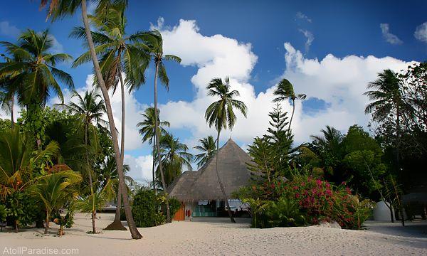 Huvafen Fushi – The Dream Island of the Maldives (10)