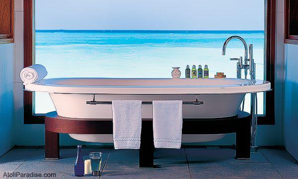 Huvafen Fushi – The Dream Island of the Maldives (3)