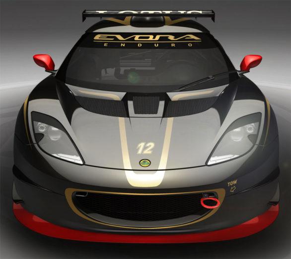 Lotus Evora Enduro GT (4)