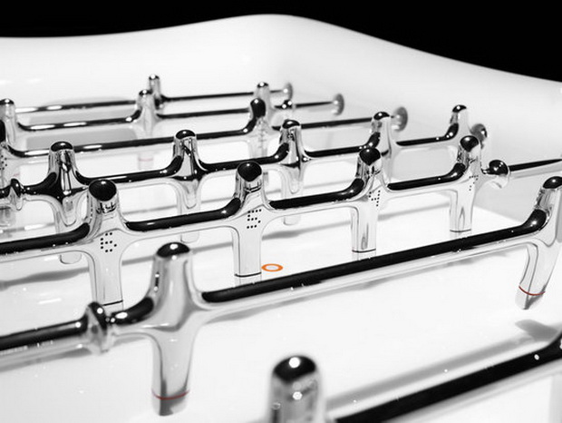 Most Expensive Foosball Table (1)