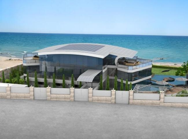 Most Expensive House in Cyprus (8)