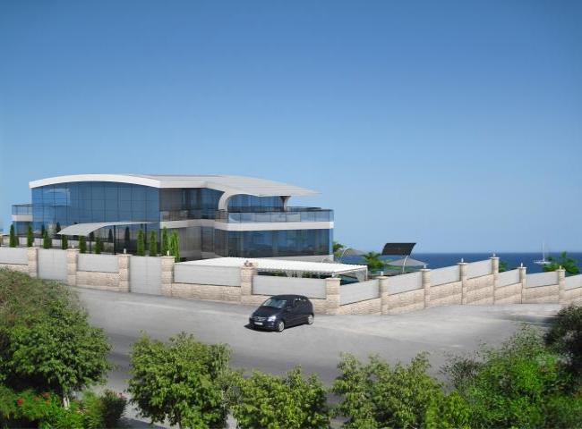 Most Expensive House in Cyprus (6)