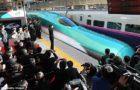 New Ultrafast Train with Luxury Business Class Car (5)