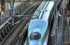 New Ultrafast Train with Luxury Business Class Car (3)