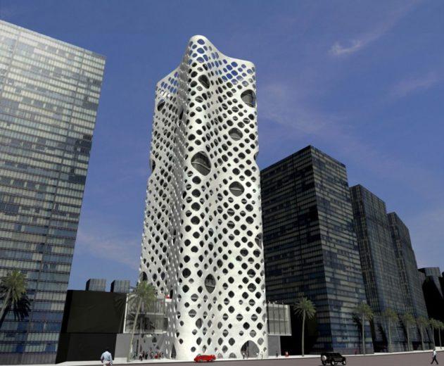 O-14 Tower by Reiser + Umemoto (8)