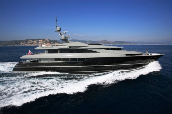 Sea Force One - Superyacht Charter (14)