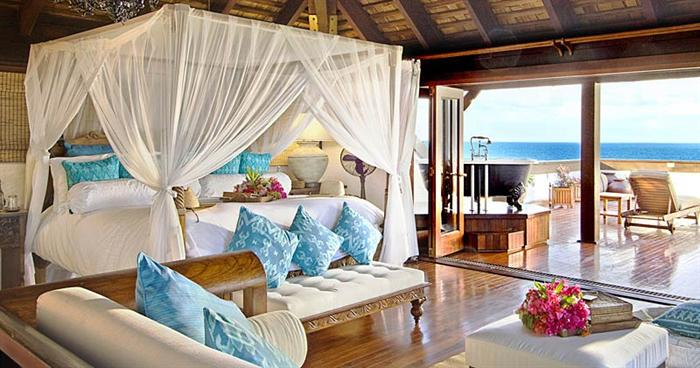 Sir Richard Branson's Necker Island (7)