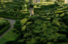 The Amazing Gardens of Marqueyssac in France (7)