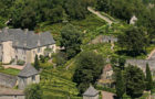 The Amazing Gardens of Marqueyssac in France (4)