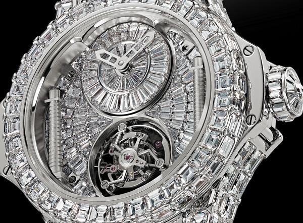 The Breathtaking €2 Million Big Bang Watch from Hublot (2)