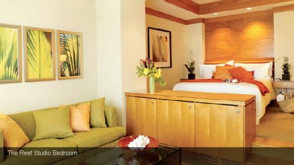 The Exquisite Bridge Suite of Hotel Atlantis (2)