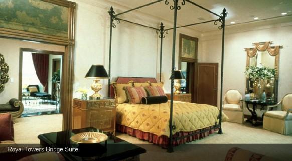 The Exquisite Bridge Suite of Hotel Atlantis (11)