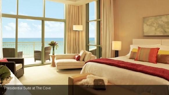 The Exquisite Bridge Suite of Hotel Atlantis (6)