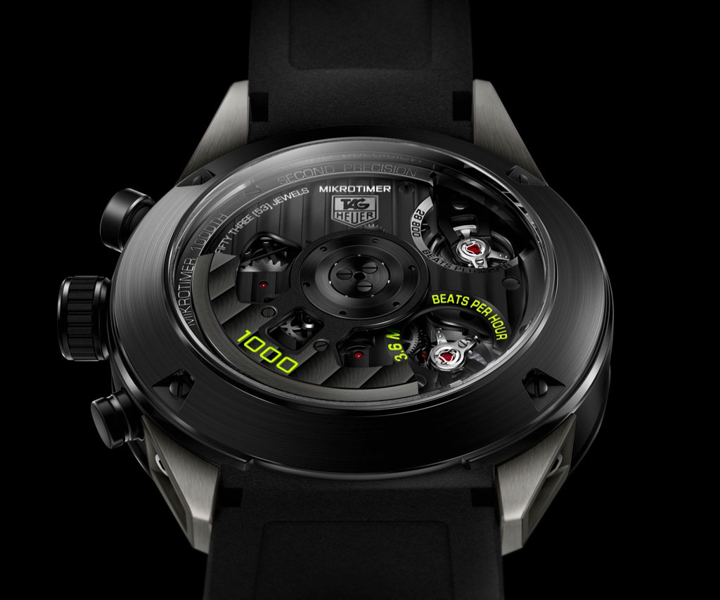The Ground-Breaking Mikrotimer Flying 1000 Chronograph (1)