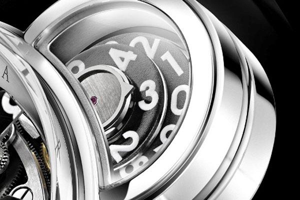 Harry Winston Opus Eleven Watch (3)